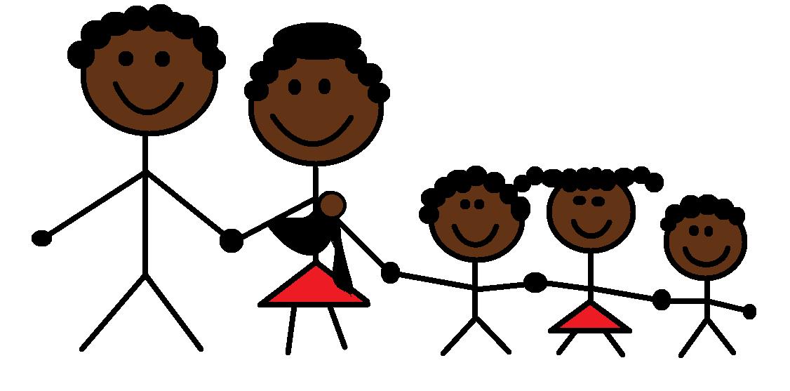 snip it black family